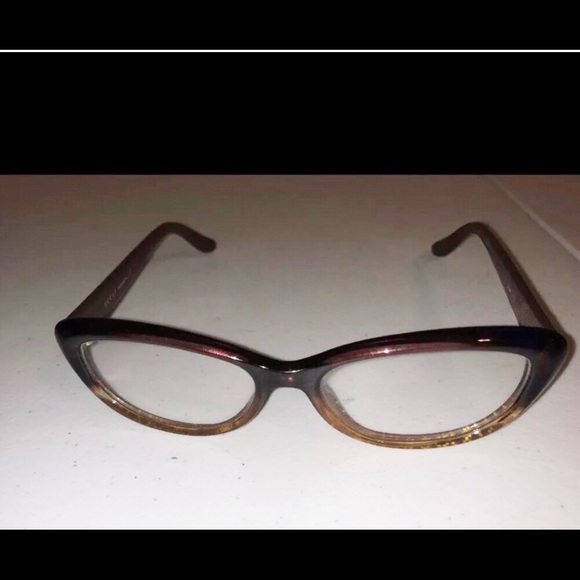 dfa825b27fcf ⬇  80 Gucci Optical Frames Brown and Gold Rx